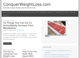 conquerweightloss.com