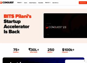 conquest.org.in