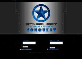 conquest.playstarfleet.com