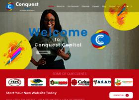 conquestcapitalltd.com