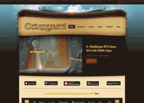conquestgamesite.com