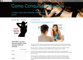conquistarmujeres.blogspot.com