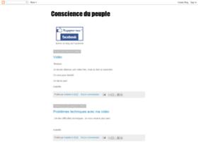 conscience-du-peuple.blogspot.ch