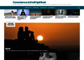 conscience-et-eveil-spirituel.com