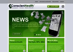 conscienhealth.org