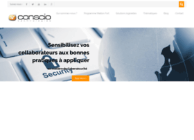 conscio-technologies.com