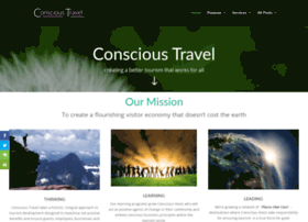 conscious.travel
