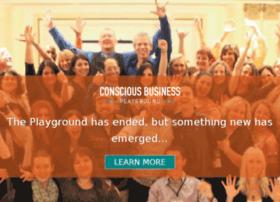 consciousbusinessplayground.com