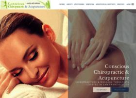 consciouschiro.com