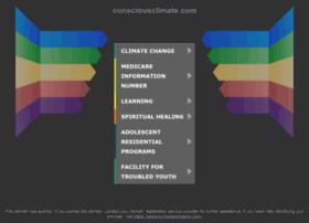 consciousclimate.com