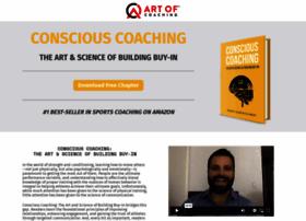 consciouscoachingbook.com