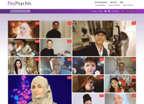 consciouslifenews.paypsychic.com