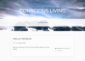 consciousliving.co.in