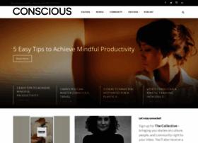 consciousmagazine.co