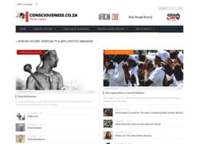 consciousness.co.za
