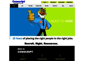conscript.net