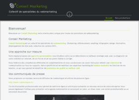 conseil-marketing.fr