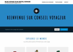 conseil-voyageur.fr