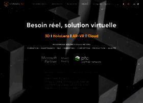 conseil3d.com