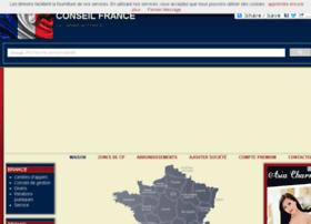 conseilfrance.com