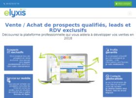 conseillers.elyxis.com