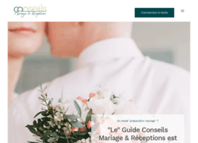 conseils-mariage.be