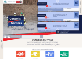 conseils-services.fr