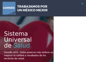 consejomexicano.com