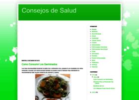 consejoparasalud.blogspot.com