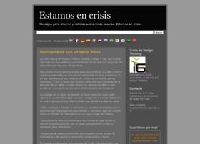 consejosparaahorrarentiemposdecrisis.blogspot.com