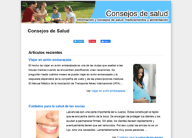 consejossalud.com