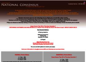 consensus900.com