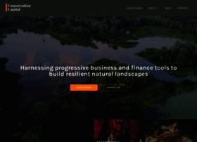 conservation-capital.com