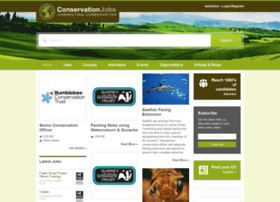 conservation-jobs.co.uk