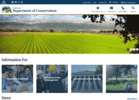 conservation.ca.gov