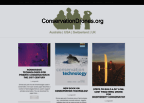 conservationdrones.org