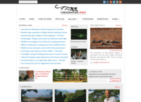 conservationindia.org