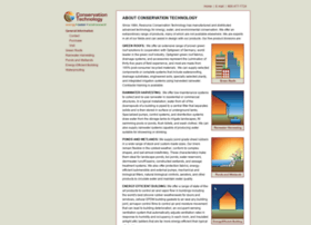 conservationtechnology.com