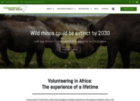 conservationtravelafrica.org