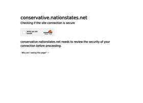 conservative.nationstates.net