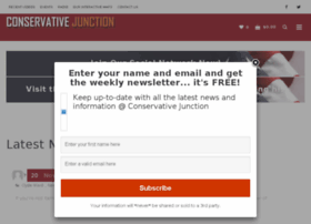 conservativejunction.com