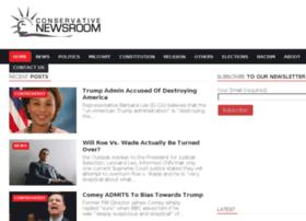 conservativenewsroom.com