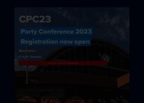 conservatives.com