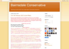 conservativeweasel.blogspot.de