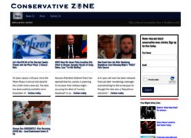 conservativezone.com