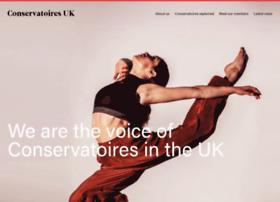 conservatoiresuk.ac.uk