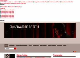conservatoriodetatui.org.br