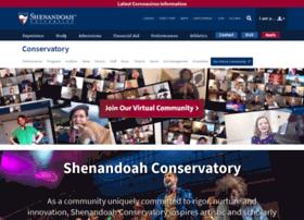 conservatory.su.edu