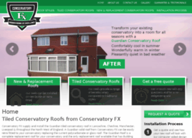 conservatoryfx.co.uk