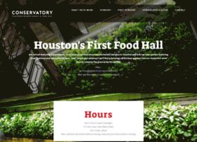 conservatoryhtx.com